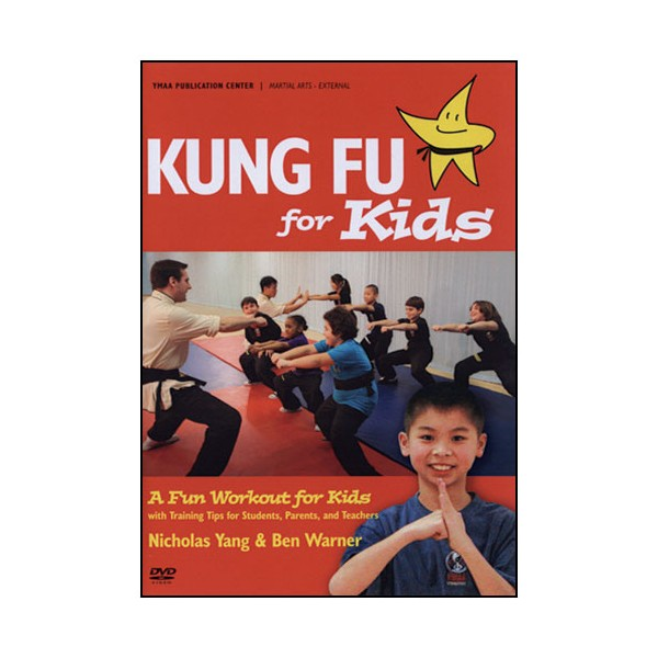 Kung Fu for kids - Yang & Warner