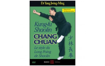 Kung-Fu Shaolin, Chang Chuan (formes)  - Yang Jwing-Ming