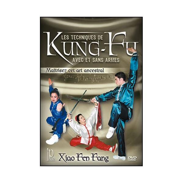 Kung-Fu avec et sans armes - Xiao Fen Fang