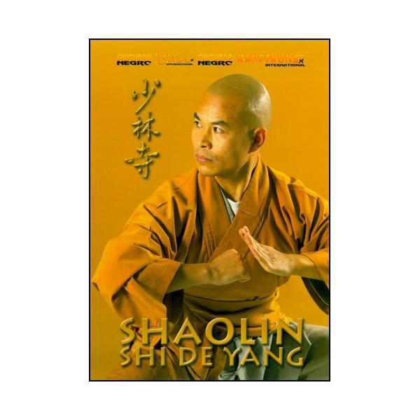 Shaolin Kung Fu - Shi De Yang