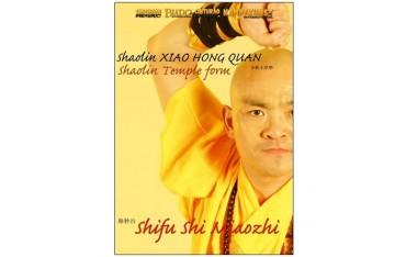 Shaolin Xia Hong Quan - Shi Miaozhi