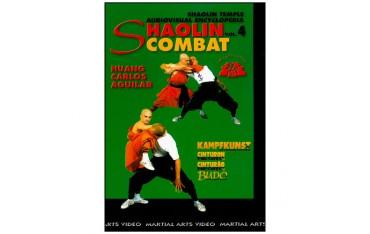 Shaolin vol.4, Combat - Huang Carlos Aguilar