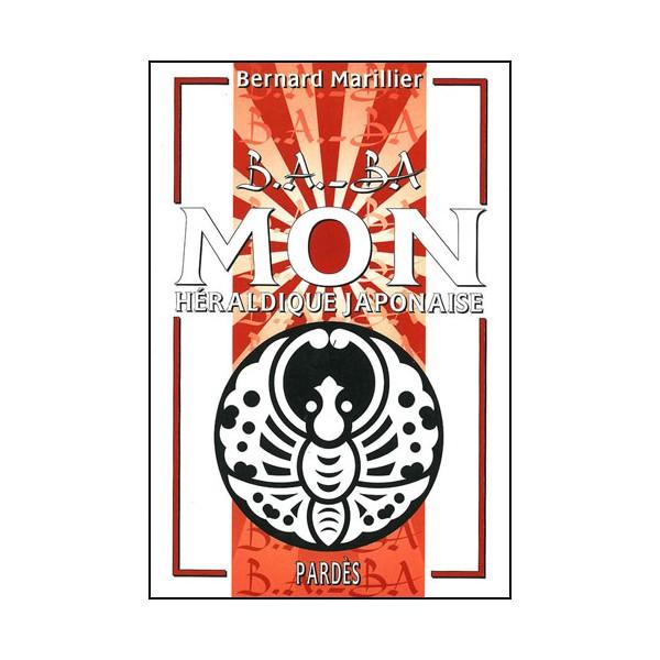 B.A-BA MON héraldique japonnaise - B Marillier