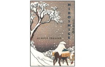 Le petit Tôkaïdô de Hiroshige (recueil d'estampes) - Nelly Delay