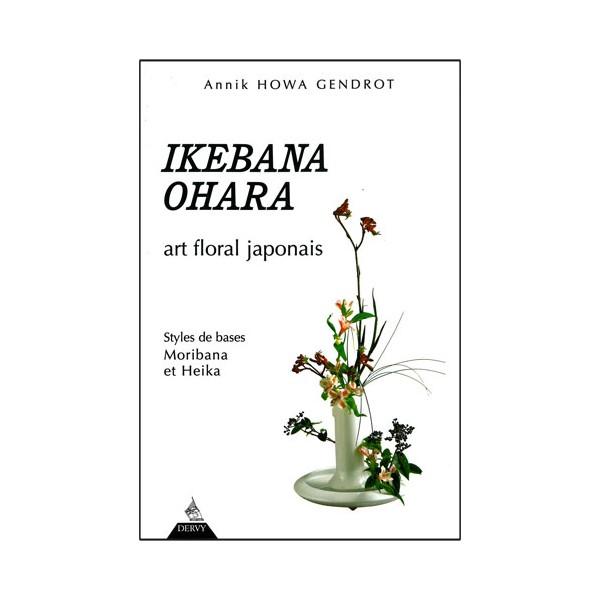 Ikebana Ohara art floral japonais