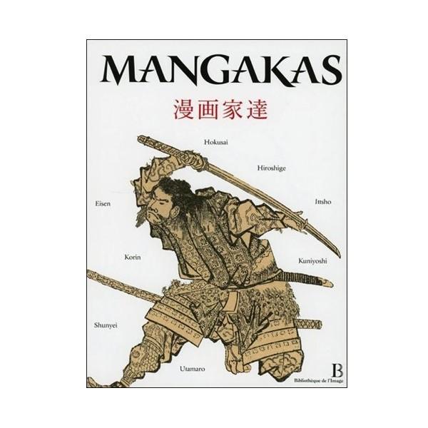 Mangakas (estampes)