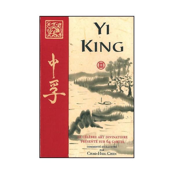 Yi King (coffret 64 cartes) - Chao-Hsiu Chen (éd. 2013)