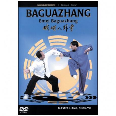 Baguazhang  (anglais)  - Yang J.M & Liang Shou-Yu