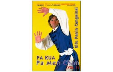 Pa Kua, Pa Men Chan Vol.1 - Paolo Cangelosi