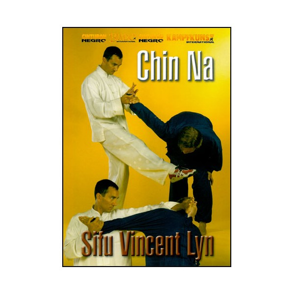 Chin Na - Vincent Lyn