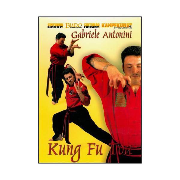 Kung Fu Toa Vol.1 - Gabriele Antonini