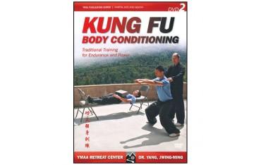 Kung Fu body conditioning Vol.2 - Yang Jwing Ming (Anglais)