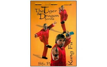 Kung Fu, les formes du Tigre & du Dragon - Pedro Rico