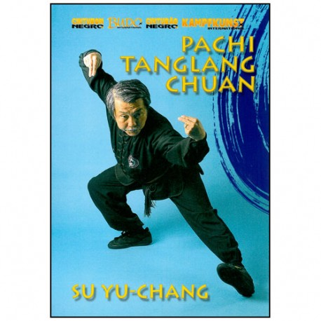 Pachi Tang Lang Chuan - Su Yu-Chang