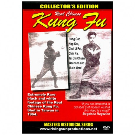 Real chinese Kung-Fu