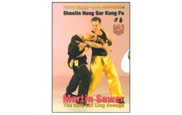Shaolin Hung Gar Kung fu - M Sewer