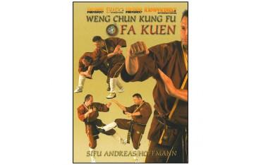 Weng Chun Kung Fu,Fa Kuen - Andreas Hoffmann