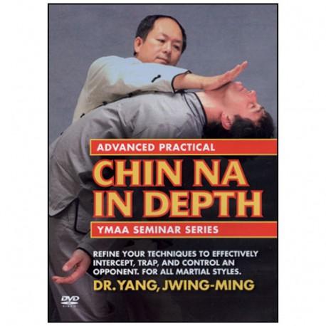 Chin Na in depth advanced - Yang Jwing-Ming