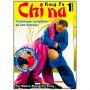 Kung-Fu Vol.1, Chi Na, tech. complète de Self-défense - Maître Zhang
