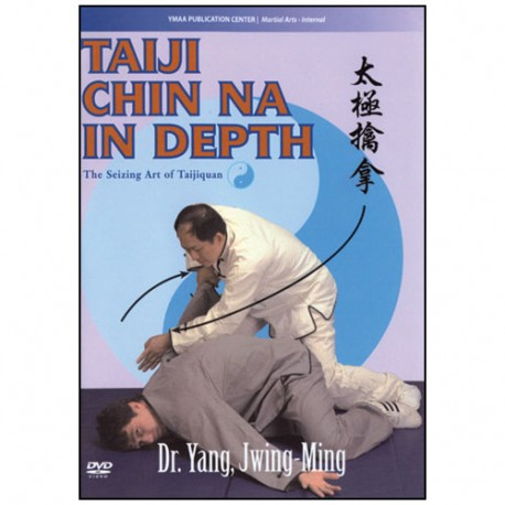 Taiji Chin Na in Depth, 2 DVD (angl) - Yang Jwing Ming