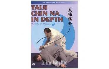 Taiji Chin Na in Depth, 2 DVD (angl) - Yang Jwing Ming