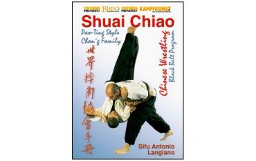 Shuai Chiao Wresling, Pao-Ting style Chan'g family - A. Langiano
