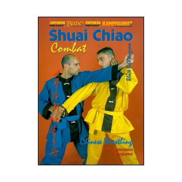 Shuai Chiao Wrestling, Combat - A. Langiano