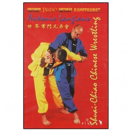 Shuai-Chiao, Chinese Wrestling - Antonio Langiano