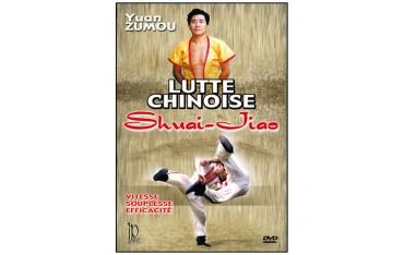 Shuai-Jiao, la lutte chinoise - Yuan Zu Mou