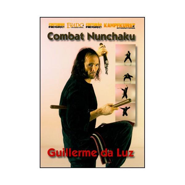 Combat Nunchaku - Guillerme da Luz