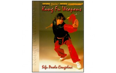 Kung Fu Weapons - Paolo Cangelosi