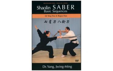 Shaolin Saber, Basic sequences : QXDao & BDao (angl)- Yang Jwing-Ming