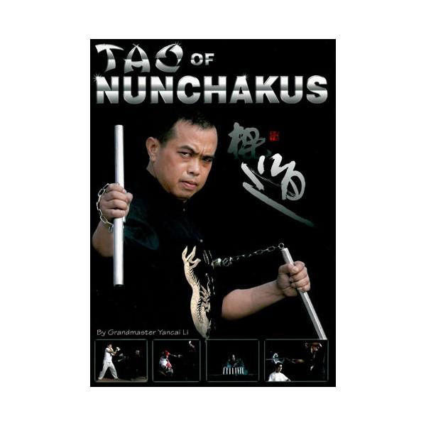 Tao of Nunchakus - Yancai Li