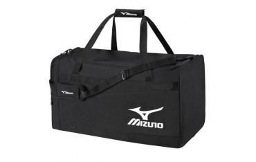 Sac de sport Mizuno H62 x P39 x L35 cm, polyester - Noir