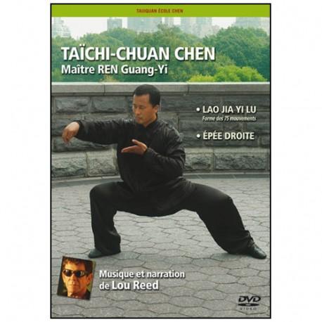 Taïchi-Chuan Chen - Guang-Yi Ren