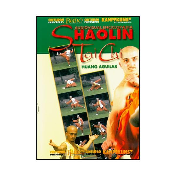 Shaolin Tai Chi - Huang Aguilar