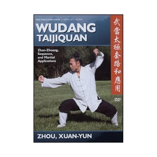 Wudang Taijiquan - Zhou, Xuan-Yun