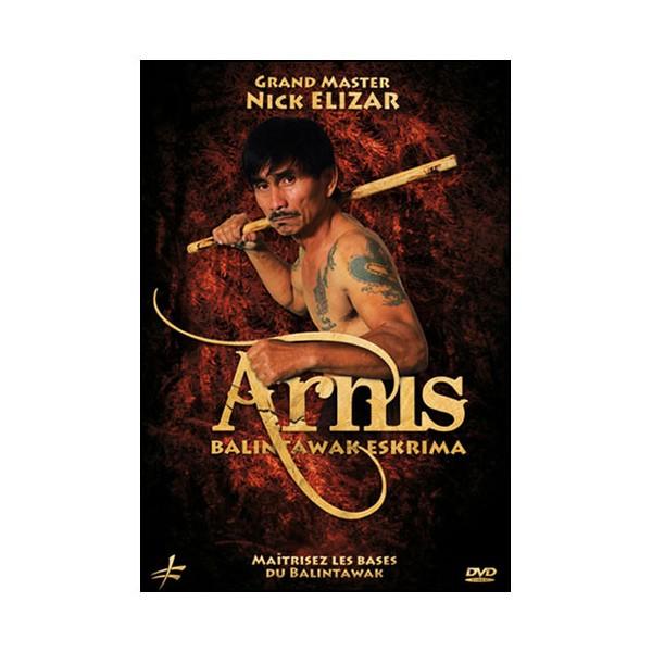 Arnis Balintawak Eskrima - Nick Elizar