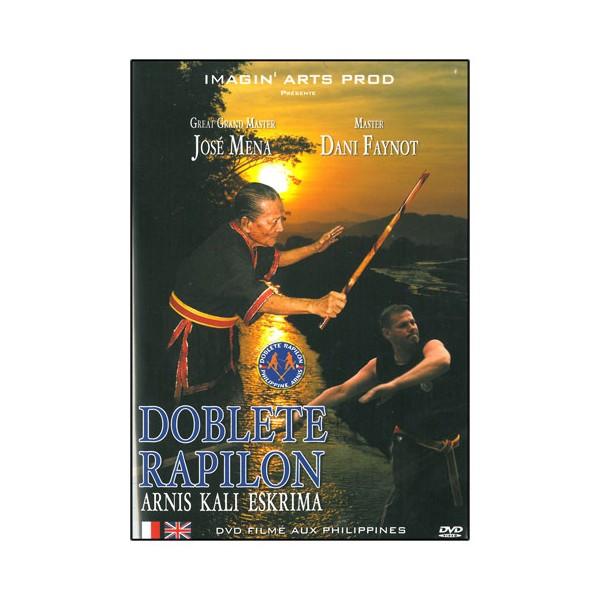 Arnis Doblete Rapilon - Dani Faynot