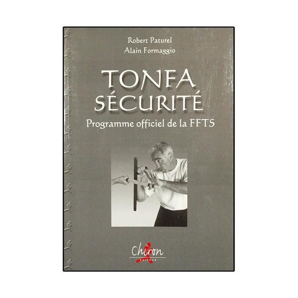 Tonfa sécurité, prog. officielle de la FBTS - Paturel/Formaggio