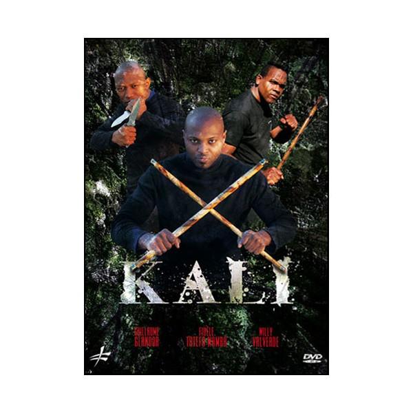 Coffret Kali (dvd.224 -dvd.241 -dvd.251)