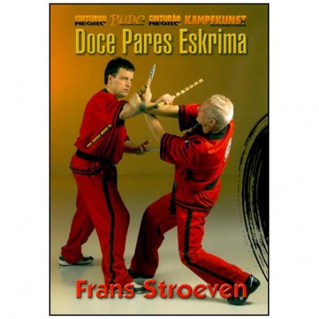 Doce Pares Eskrima - Frans Stroeven