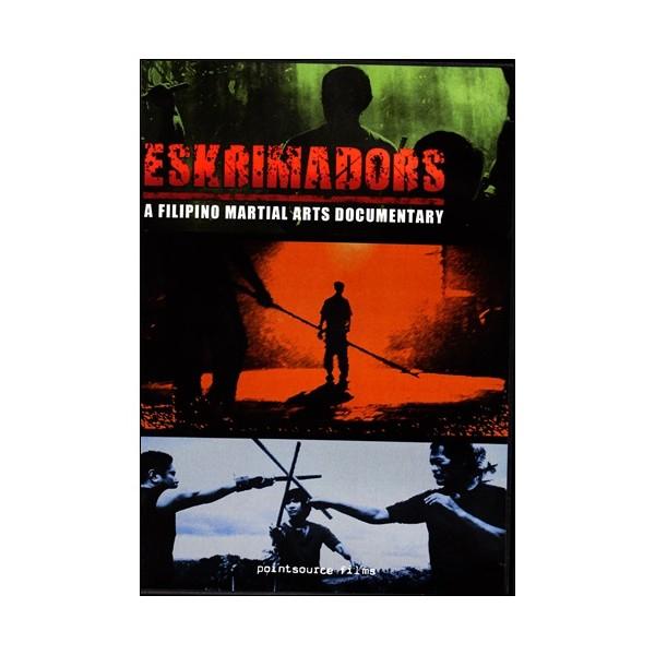Eskrimadors : a Filipino martial arts documentary