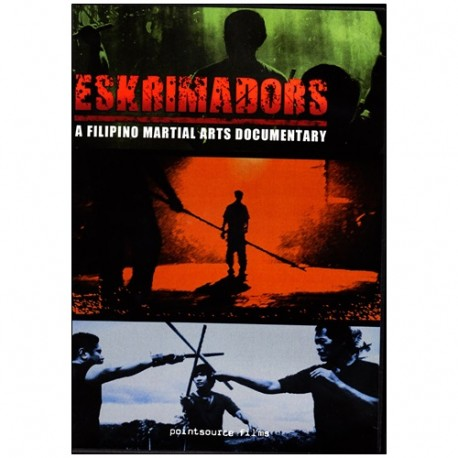Eskrimadors : a Filipino martial arts documentary