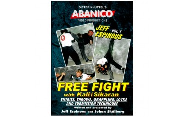 Free Fight using Kali - Espinous