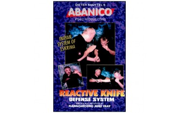Inayan System, reactive knife - Inay