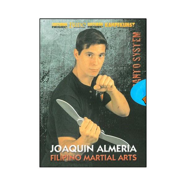 Inosanto System filipino Martial Arts - J Almeria