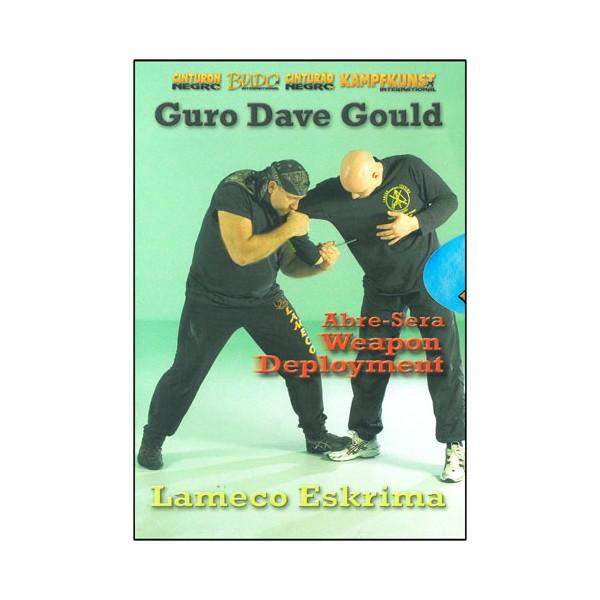 Lameco Eskrima, Abre-Sera weapon deployement - Guro Dava Gould