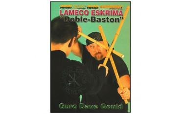 Lameco Eskrima, Doble-Baston- Guro Dava Gould