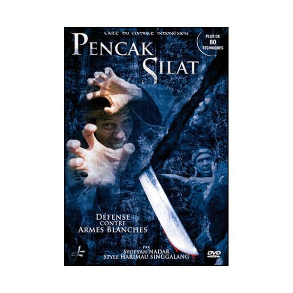 Pencak Silat, défense contre armes blanches